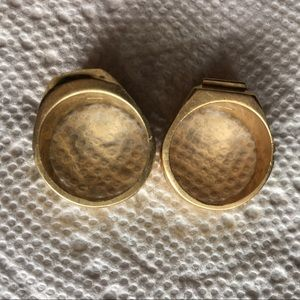 Other - Two pieces of rings